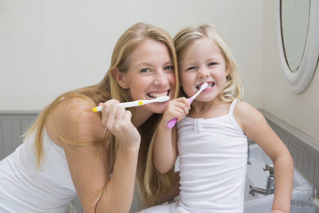 Pointers for Caring for Your Child's Dental Health