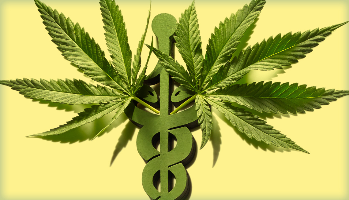 Medical Marijuana and the Tricky Issue of Pain